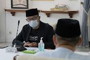 Istri Terkonfirmasi Positif, Ridwan Kamil: Saya Negatif Covid-19