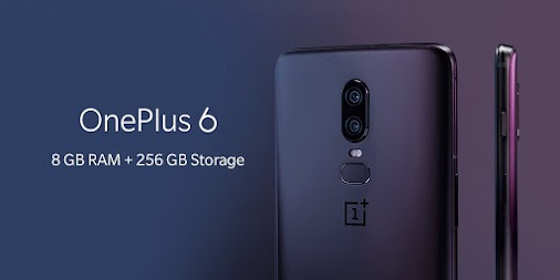 OnePlus 6 256GB Variant To Be Sold In India Starting July 10 #Android_8_1 #New_Launches #news