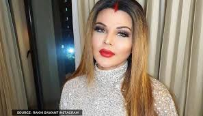 Here's Why Rakhi Sawant Wants People To Imagine They're In Switzerland