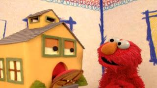 Elmo's World School