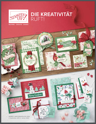 stampinup herbst winter katalog 2019
