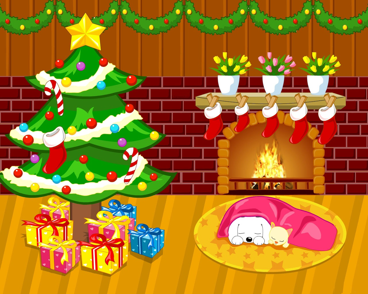 merry christmas cartoon images free pictures 2018 merry christmas cartoon images free
