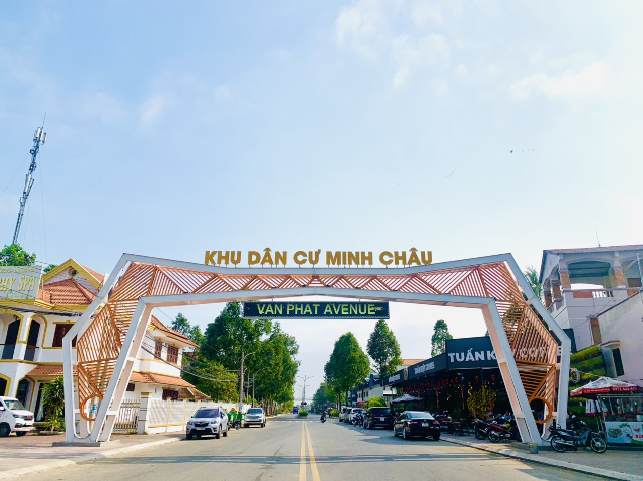 Khu dân cư Minh Châu đón nhận nhiều kỳ vọng từ giới đầu tư