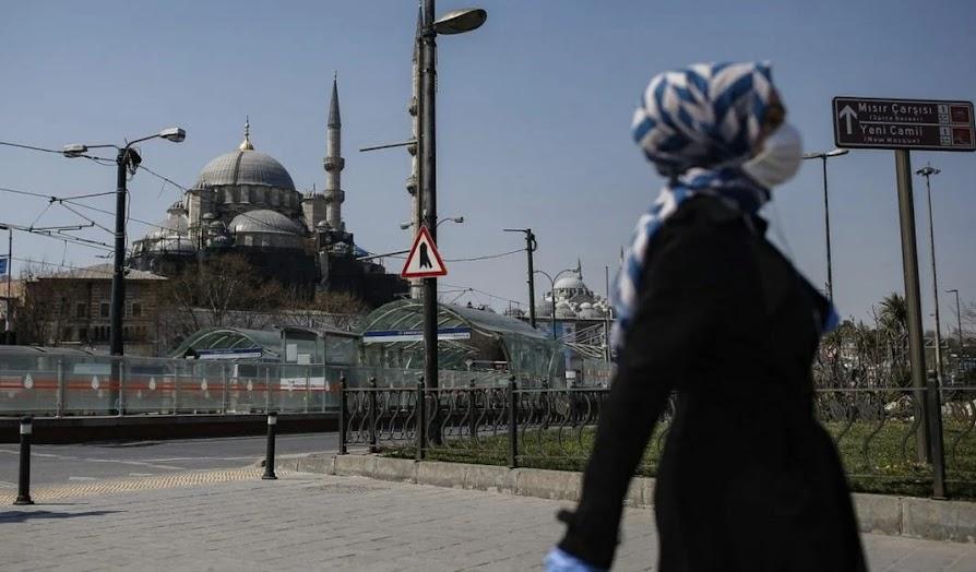 H Τουρκία θα πάρει 6,4 δισεκατομμύρια δολάρια από το ΔΝΤ