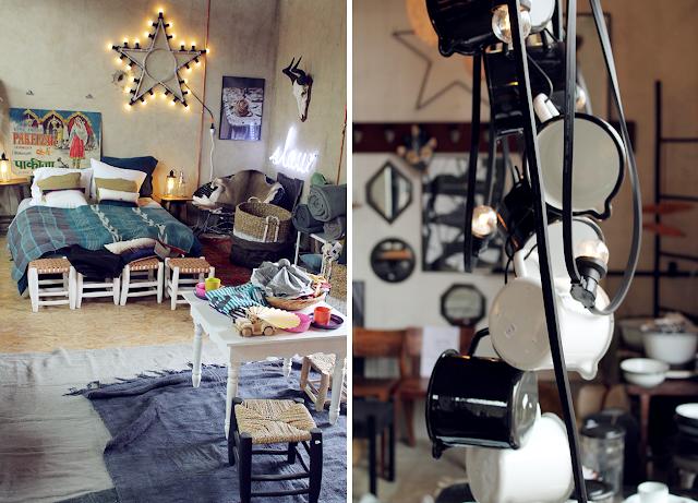 La maison pernoise en mode bonheur for Tout pour la decoration de la maison