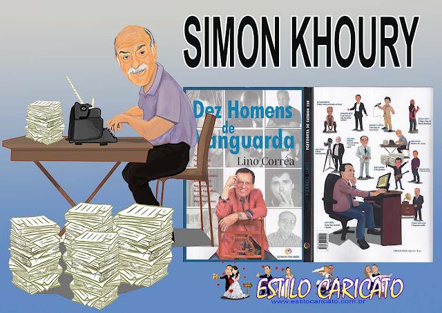 SIMON KHOURY