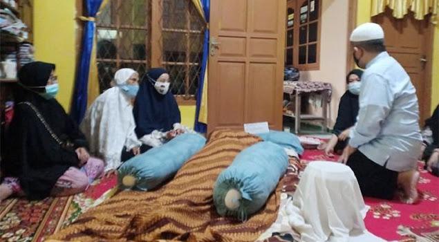 Prof Yuwono Bagikan Foto Dokter Meninggal Usai Divaksin, dr Tifa: Kejadian Seperti Ini Akan Mewarnai 2021