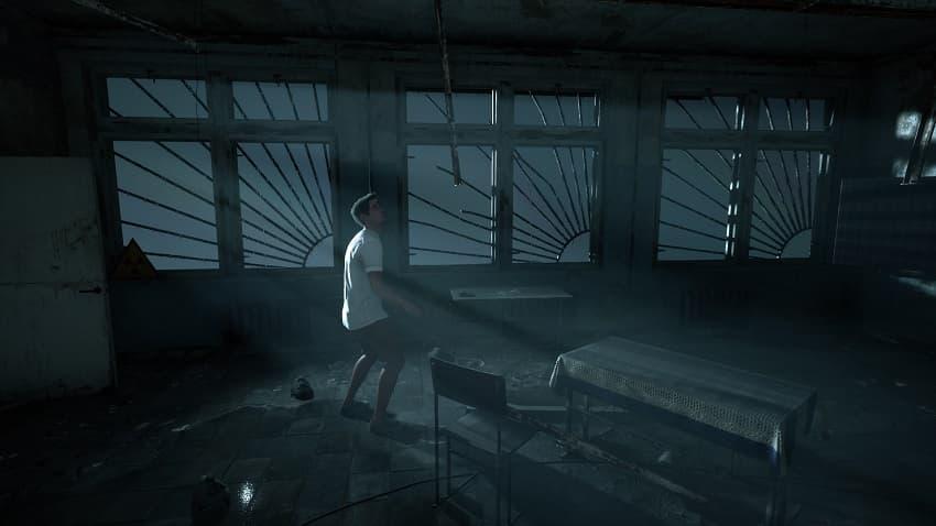 Вышел трейлер хоррора Death of Rose - сольной игры дизайнера The Medium студии Bloober Team