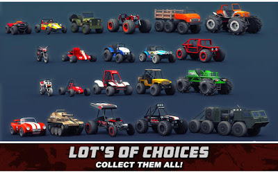 Mini Racing Adventures Apk v1.12.1 For Android