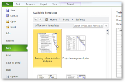 Microsoft Project 2010 Professional Free Download