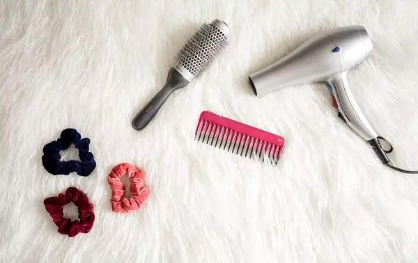 tips memilih hair dyer