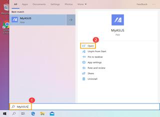 Cara Memperbaiki Laptop Blue Screen