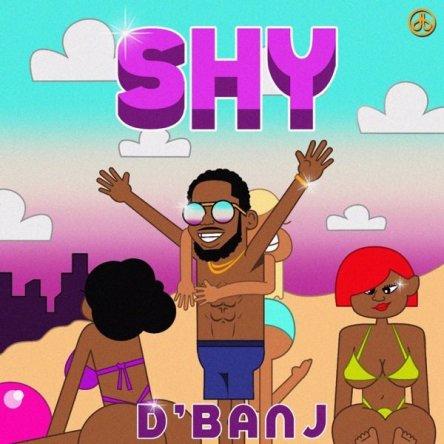 [Mp3] D'banj - SHY