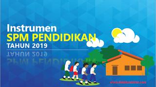 INSTRUMEN SPM TAHUN 2019
