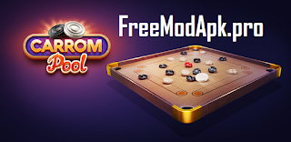Carrom Pool For PC Download