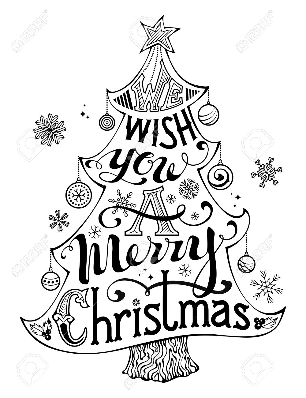 Merry Christmas Images Clip Art.50 Free Merry Christmas Clip Art To Decorate Christmas Tree