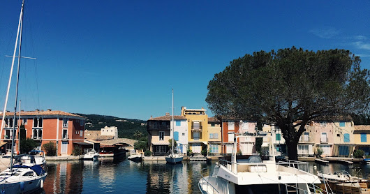 Exploring the French Riviera: From Nice to St Tropez