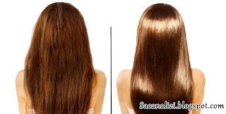 aşırı saç kremi kullanmak zarar verir mi