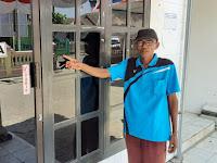Usai Teror Penembakan, Pemdes Agungmulyo Bakal Pasang CCTV