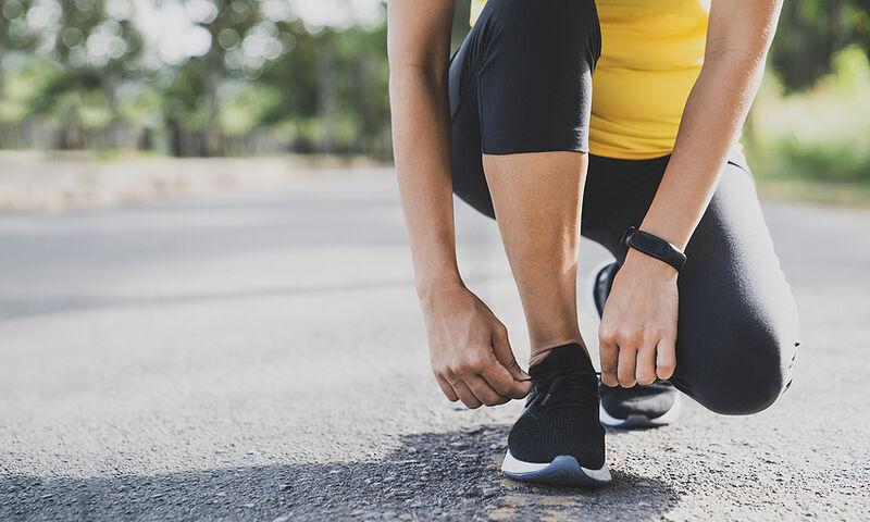 Αρκούν 5 λεπτά τρέξιμο καθημερινά για να αποκομίσετε αυτά τα οφέλη