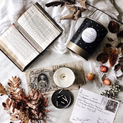 Reading List im Herbst