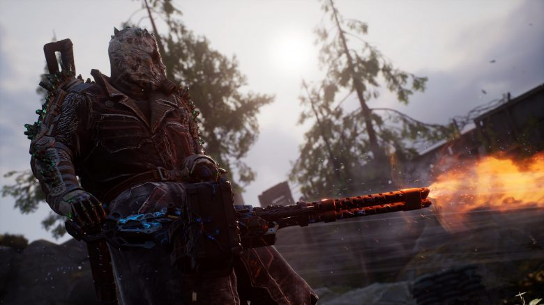Outriders: The technomancer is the all-rounder class, but how do you play it?