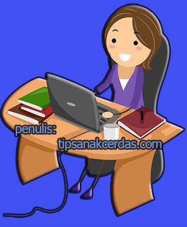 Yuks Menulis Artikel Di Blog Tips Anak Cerdas & Sehat...