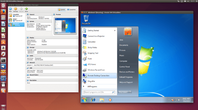 Virtualbox 2019 descargar -