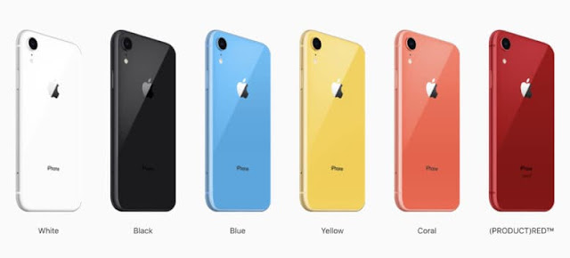 Apple iPhone XR Price,Full Specifications, Comparison