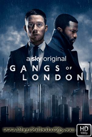 Gangs Of London Temporada 1 [1080p] [Latino-Ingles] [MEGA]