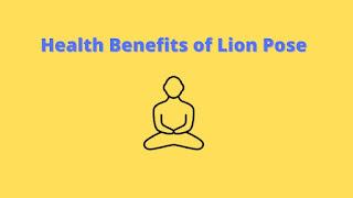 Simhasana benefits and precautions