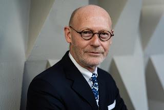 Hamburgs Wirtschaftsminister Michael Westhagemann.