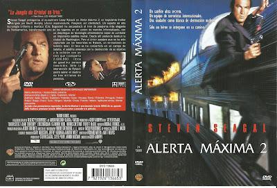 Alerta Máxima 2 - [1995]