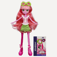 Cheerilee Rainbow Rocks Equestria Girls Doll