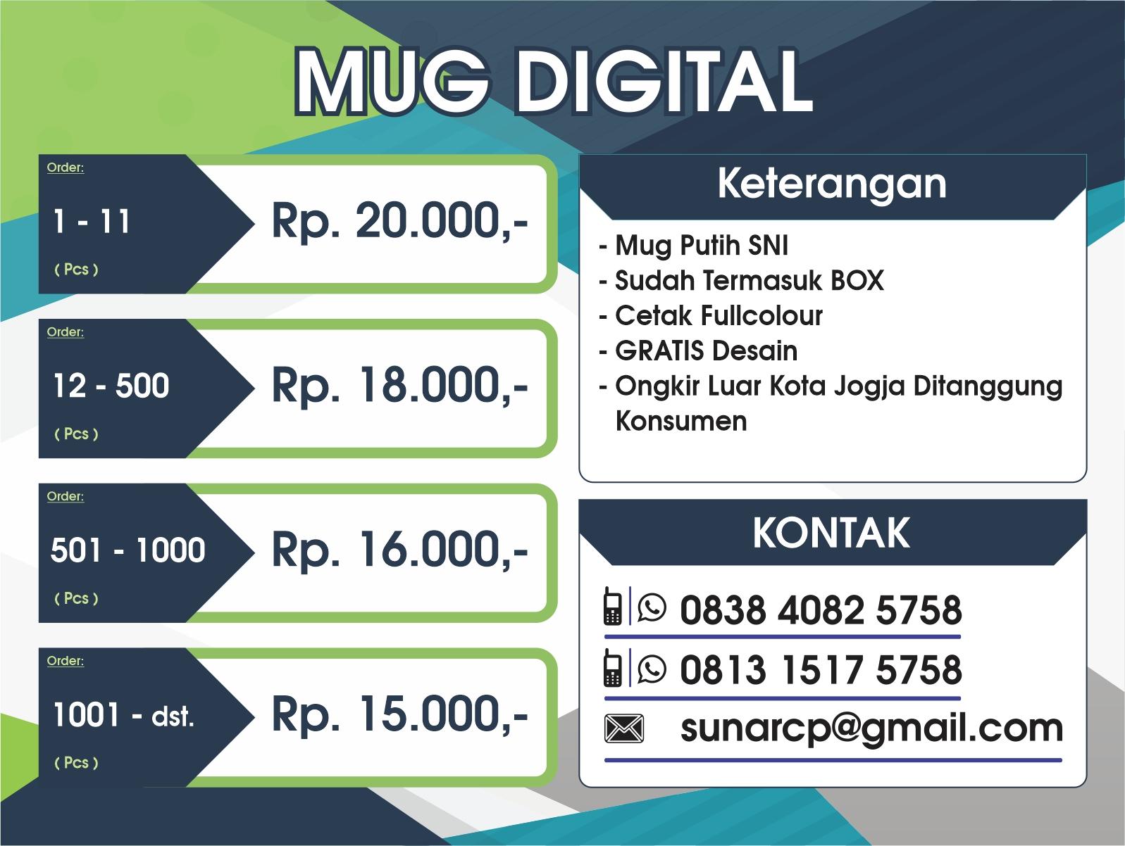 mug digital, mug printing, mug murah