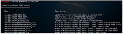 Web Application Penetration Testing Tutorials 7   Using Metasploit and Web