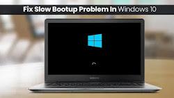 Mengatasi Performa Laptop Menurun Setelah Update Windows 10