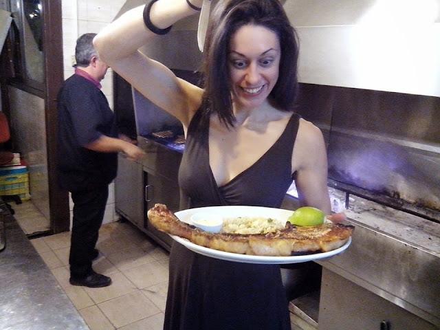 Κιτσομάνης - Η Κουζίνα μας