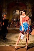 """Fashion Show """"Rajasthan Style Fest 2016"""" Jaipur"""
