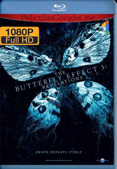 El efecto mariposa 3 [2009] [1080p BRrip] [Latino-Inglés] – StationTv