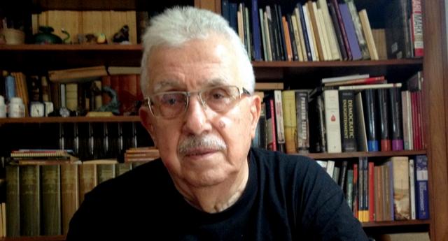 Fallece el historiador Josep Fontana a los 86 años