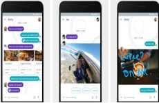 Google Allo: nueva aplicación de mensajería instantánea de Google
