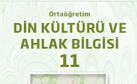11.Sınıf Netbil Yayınları Din Kültürü Ders Kitabı Cevapları