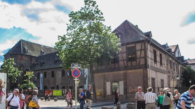 Cannundrums Unterlinden Museum - Religious Art