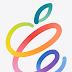 Apple anuncia Keynote para la semana que viene, el martes 20 de abril