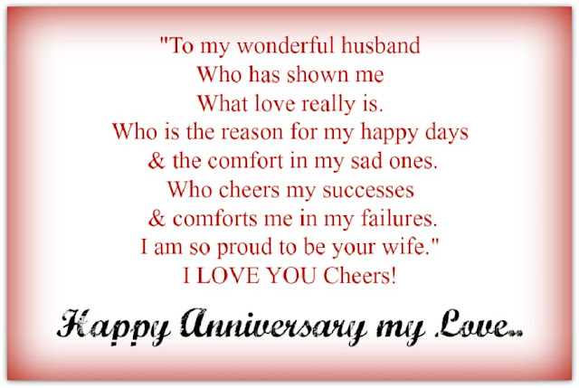 Happy marriage anniversary wishes