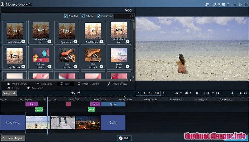 Download Ashampoo Movie Studio Pro 3.0.0.105 Full Crack, phần mềm chỉnh sửa video mạnh mẽ, Ashampoo Movie Studio Pro, Ashampoo Movie Studio Pro free download, Ashampoo Movie Studio Pro full key
