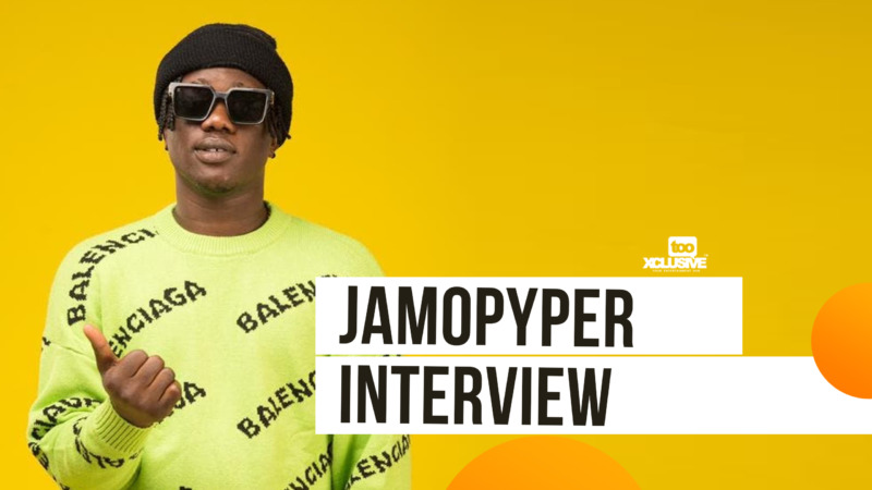 """""""I Have The No 1 Song In The Country, Thanks To Zlatan"""" – JamoPyper Brags #Arewapublisize"""