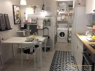 Cozinhas do IKEA
