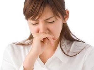 Sử dụng thuốc điều trị cảm - sổ mũi